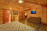 12 Bedroom cabin that sleeps 54 guests