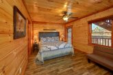 12 bedroom Cabin with room for a wedding party