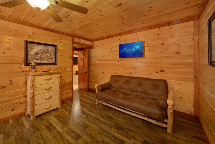 Luxury Cabin for groups of 54 people - Dream Maker Lodge
