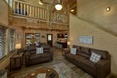 Bear Cove Falls 4 Bedroom 4 Bath Sleeps 14