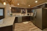 Fully Equipped Kitchen 4 Bedroom Sleeps 14