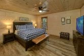 4 Bedroom 4 Bath Cabin Sleeps 14