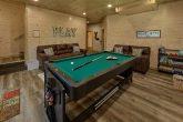 Bear Cove Falls Resort 4 Bedroom Cabin