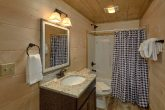 4 Bedroom 4 Bath 3 Story Cabin Sleeps 14