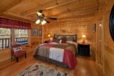 4 Bedroom Cabin with 2 King Beds and Baths