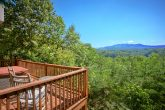 Premium Cabin with Views of the Smoky Mountains