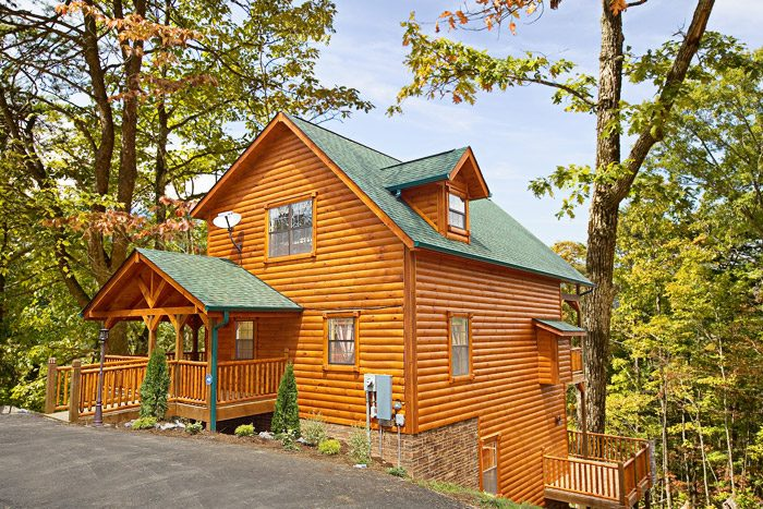 Premium Cabin   Pigeon Forge   Easy Like Sunday Morning