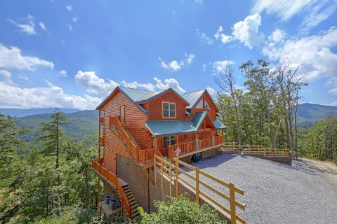 Featured Property Photo - Elk Ridge Lodge