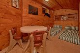 3 Bedroom Kids Loft Gatlinburg Cabin