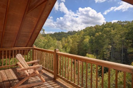 River Paradise: 3 Bedroom Sevierville Cabin Rental