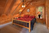 3 Bedroom Cabin with 3 King Bedrooms