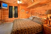 3 Bedroom Cabin with Private King Bedrooms