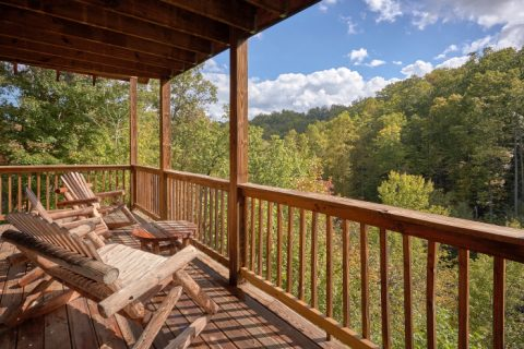 3 Bedroom Cabin with mountain Views and Hot Tub - Falcon Crest