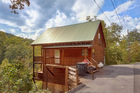 3 Bedroom Cabin with VIews of the Mountains - Falcon Crest