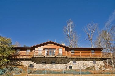 7 Bedroom Cabins In Pigeon Forge And Gatlinburg Cabins Usa