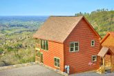 2 Bedroom 2 Bath 2 Story Cabin Sleeps 6