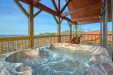Hot Tub with Spectacluar Views
