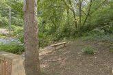 Fire Pit Near Small Creek 2 Bedroom Cabin