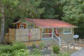 2 Bedroom Cabin Sleeps 4 Gatlinburg