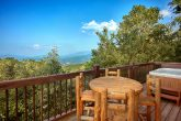 3 Bedroom Cabin with Private, Heated Pool