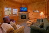 3 Bedroom Cabin Sleep 10 Extra Living Space
