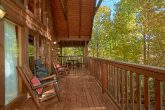 Gatlinburg Black Bear Falls 3 Bedroom