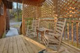 Affordable 1 Bedroom Cabin Near Pigeon Forge