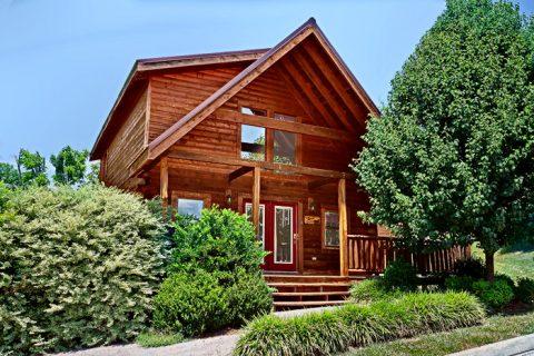 Cabin in Resort Area - Great Escape