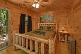 2 Bedroom Cabin with a Queen Bed