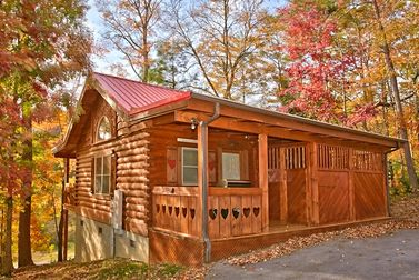 Secluded Cabins In Pigeon Forge Smoky Mountain Private Cabins
