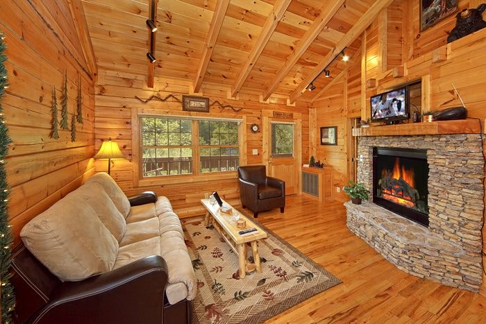 Premium Honey Moon Cabin Fully Furnished - Heart to Heart