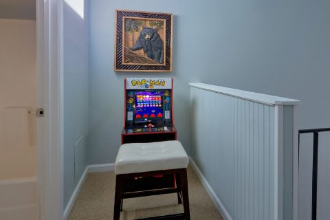 Gatlinburg Condo with 3 bedrooms and Arcade Game - Hearthstone