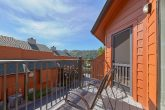 Luxurious Gatlinburg Condo with private balcony