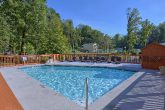 3 Bedroom Gatlinburg Condo with Pool Access