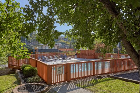 Condo with Resort Swimming Pool in Gatlinburg - Hearthstone