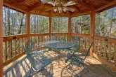 Spacious 5 Bedroom Gatlinburg Cabin with Gazebo