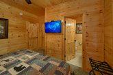 Premium 4 Bedroom Cabin 5 Bath Sleeps 10