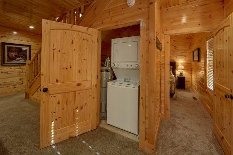4 Bedroom 5 Bath Sleeps 10 Washer and Dryer - Heavenly Hideaway