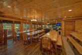 12 Bedroom Cabi Sleeps 54 in Wild Briar Resort