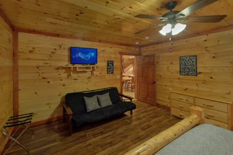 12 Bedroom with extra Sleeping in Rooms - Heavenly Retreat Lodge