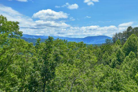 12 bedroom 16 Bath Cabin Sleeps 54 with Views - Heavenly Retreat Lodge