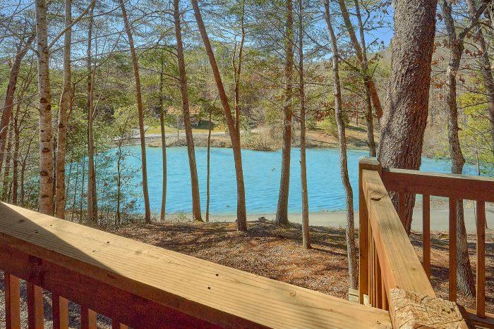 Heavenly-RAE Cabin Rental Photo
