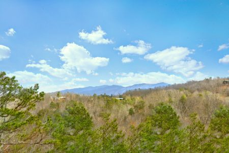 Mountain View 2704: 2 Bedroom Pigeon Forge Condo Suite Rental