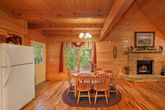 Premium Cabin Fully Furnished with Dining Table