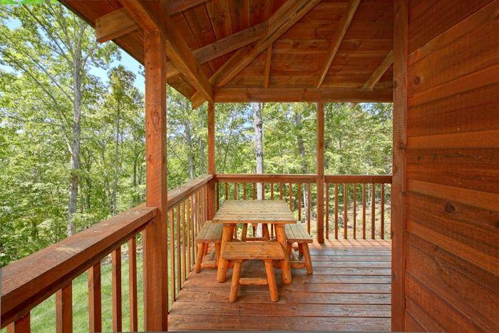 Premium Gatling Cabin in the Smokies - Hemlock Hideaway