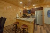 2 bedroom pool cabin with Full Kitchen