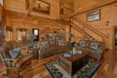 4 Bedroom Cabin Sleeps 12 Wears Valley