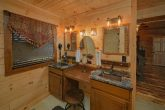 Main Floor Master Bedroom and Master Bath