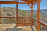 Premium Views 4 Bedroom Cabin with Swing