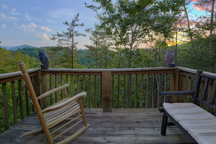 2 Bedroom Cabin Sleeps 6 with Views - Hide-A-Way Point